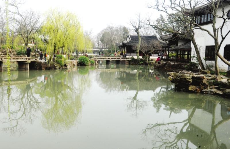 提升苏州古典园林品牌影响力_江苏文明网
