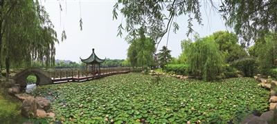 海门:向着江海特色现代文明的花园城市迈进